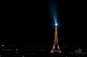 EiffelturmCopyright Tour Eiffel – Illuminations Pierre Bideau